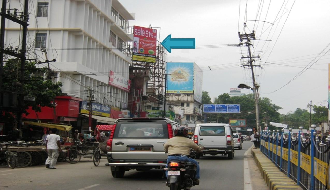 Frazer Road,Nr Fajal Imam Mall, Patna