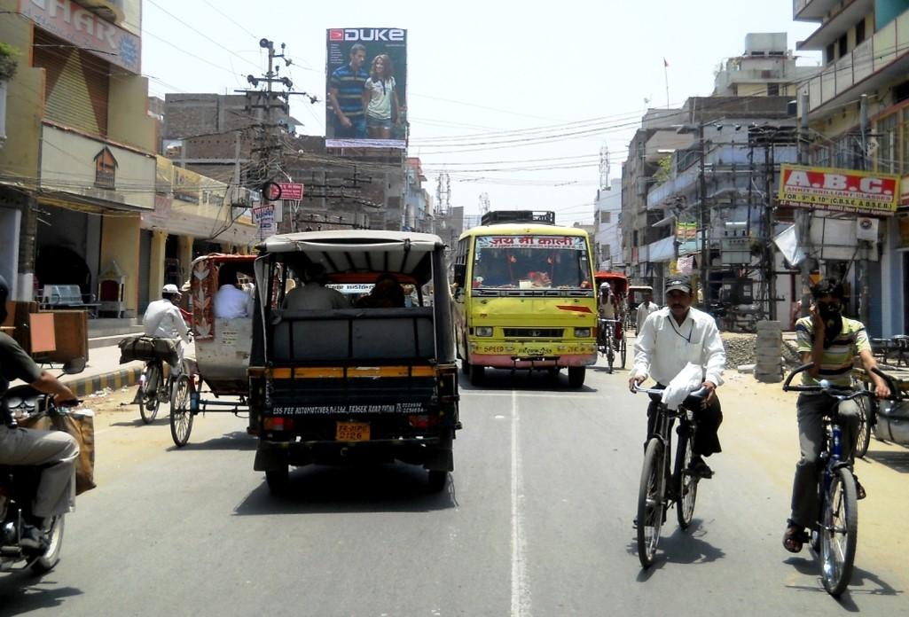 Nala Road, Nr Sashi Palace, Patna