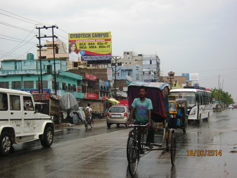 Mithapur,Bus Stand Nr Law College, Patna