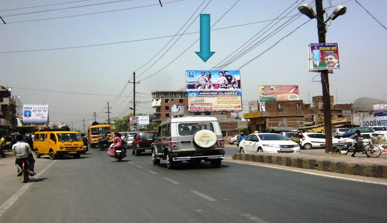 Kankerbagh, Kumreahar More/dn, Patna