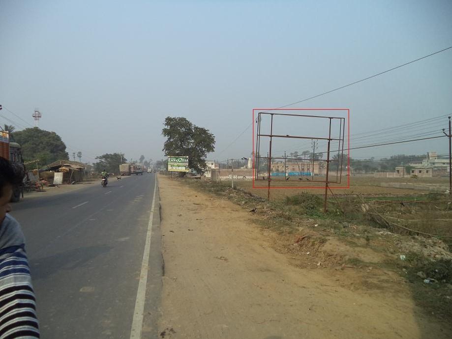 Bounsi Road, Bhagalpur