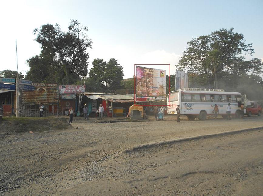 Zeromile Chock, Bhagalpur