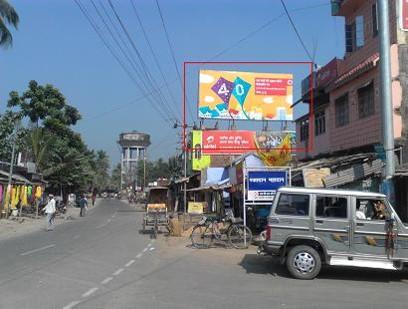 Sabour Road, Bhagalpur