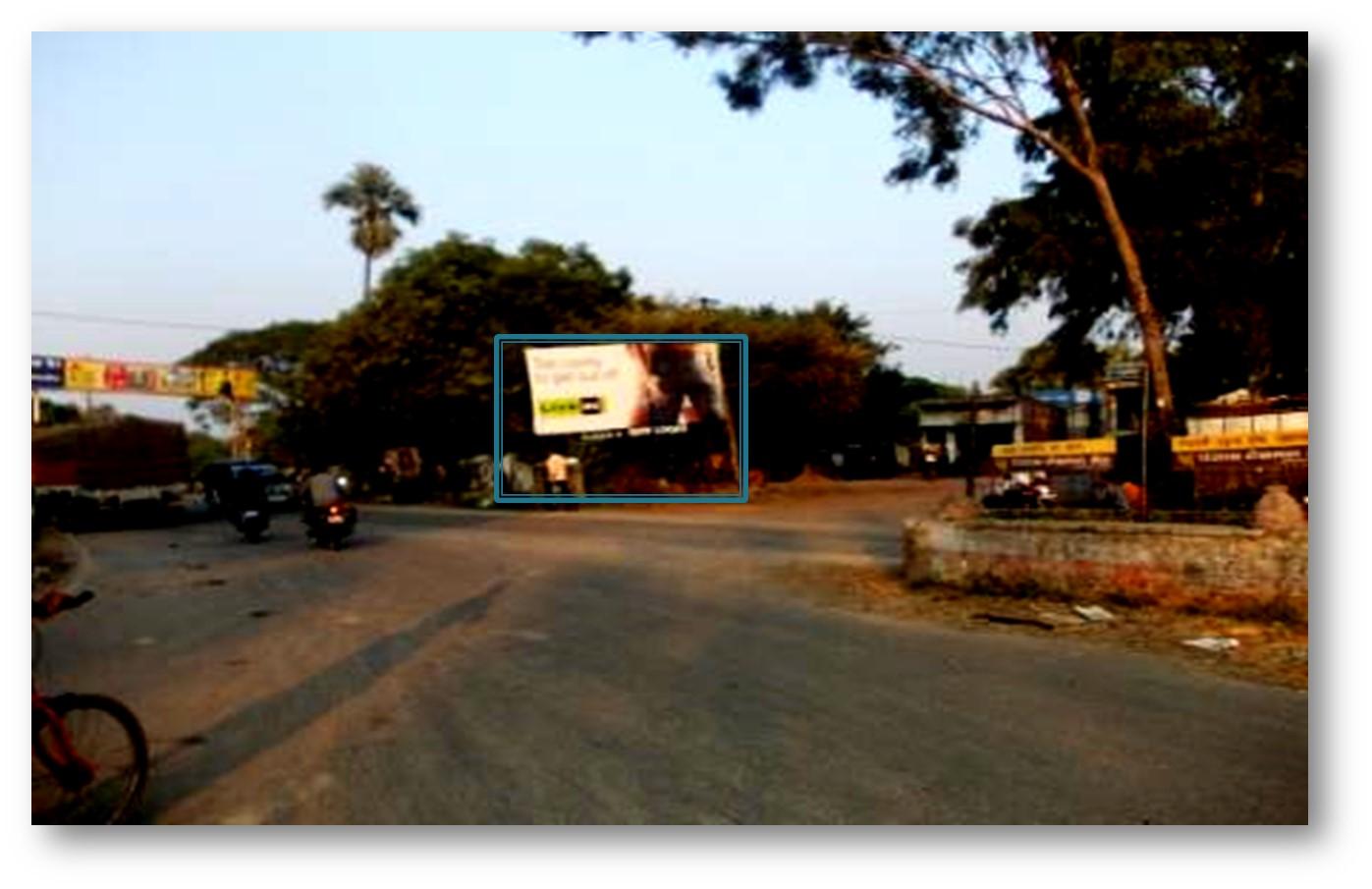 Rajgir More, Biharsarif