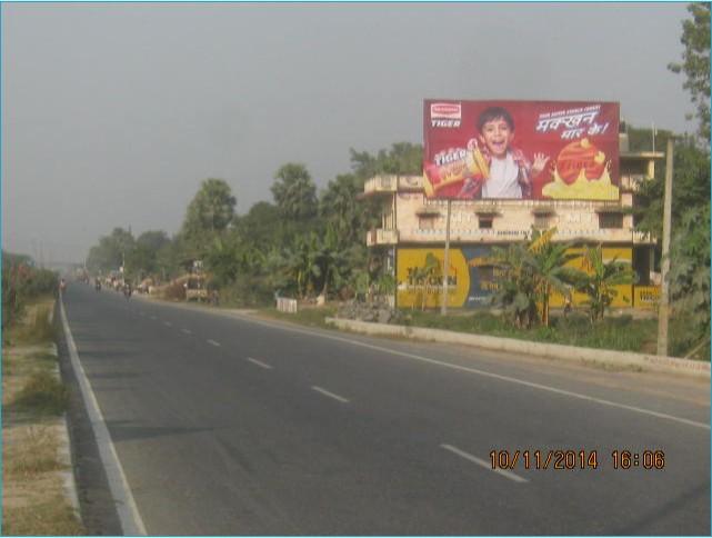 Sarai Hajipur