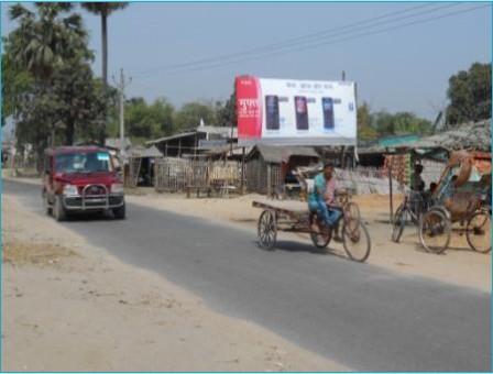 Saharsa  Main Road, Katihar