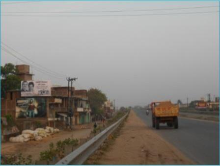 Dehri Over bridge, Katihar