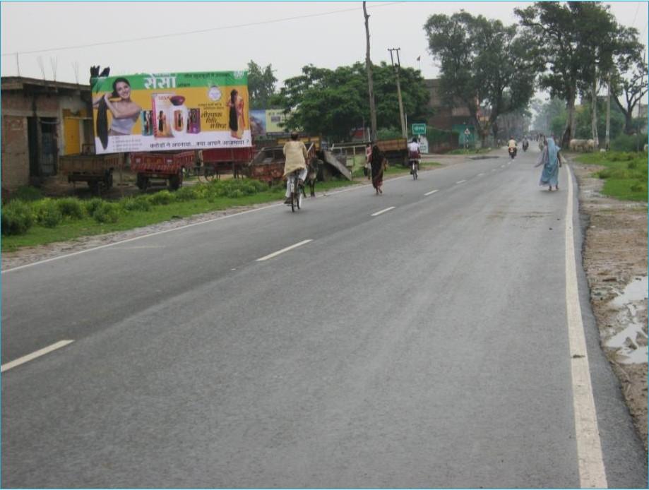 Jumui Main Road , lakhisarai