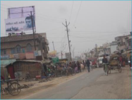 kotwali chowk , Madhubani