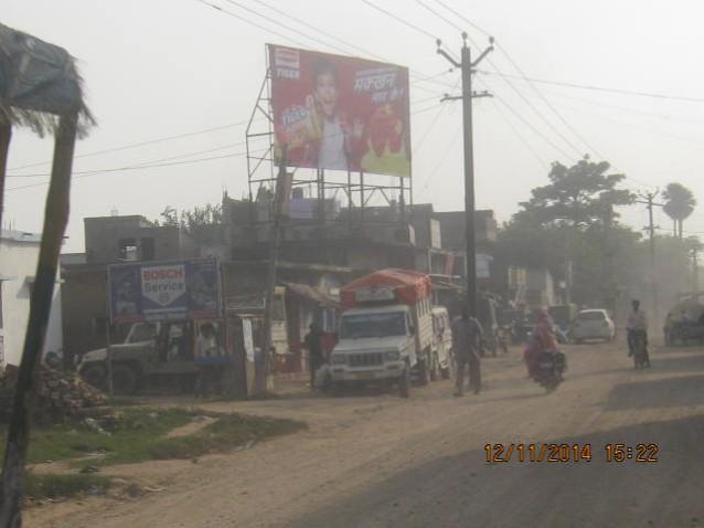 Bazar samiti , Raxsul