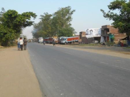 sasaram dehri road ,samastipur
