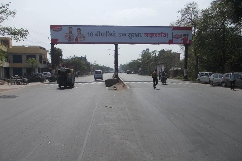 Tehsil, Modinagar