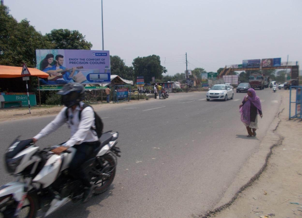 Dudhari Chowk, Haridwar