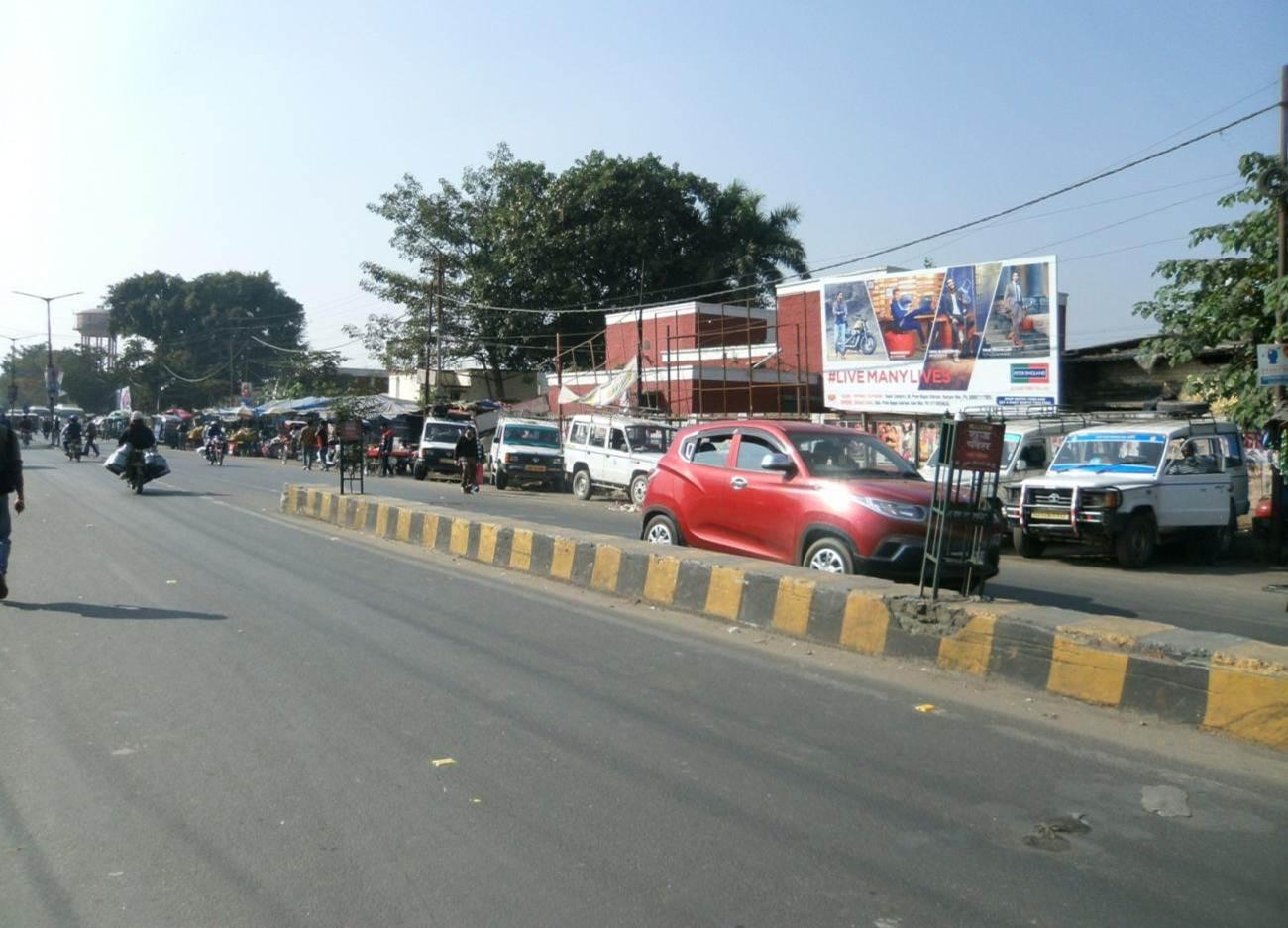 ISBT, Haridwar