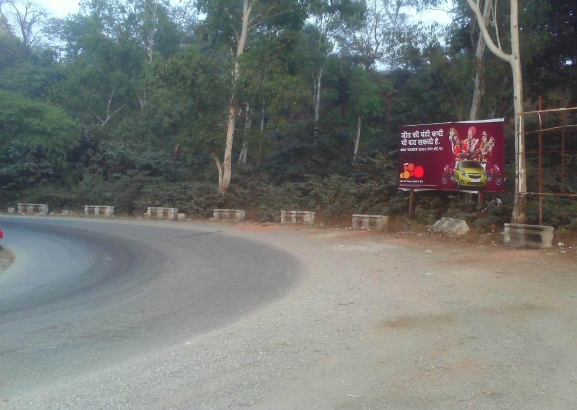 Bhadrakali, Rishikesh