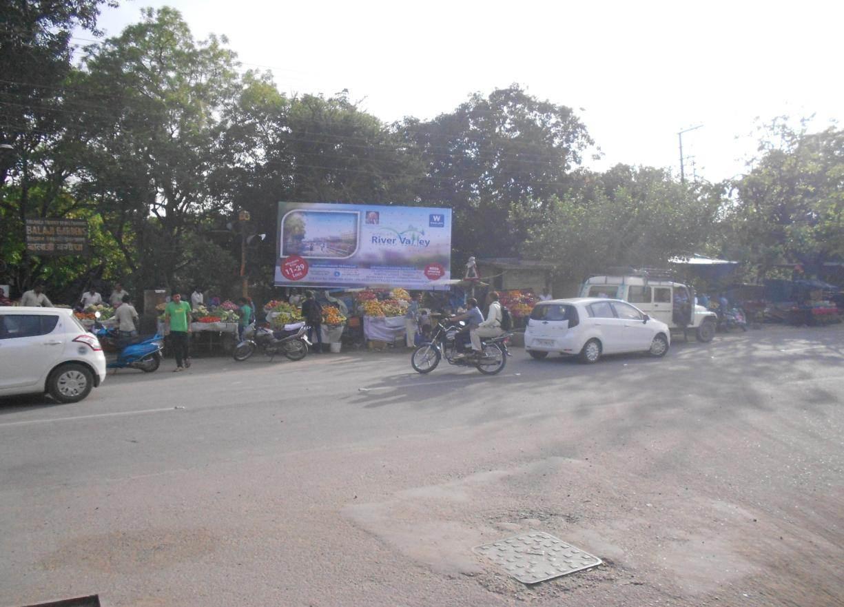 Dehradun Road Near Rama Palace, Rishikesh