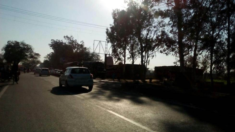 Opp. Kajampur gate, Modinagar