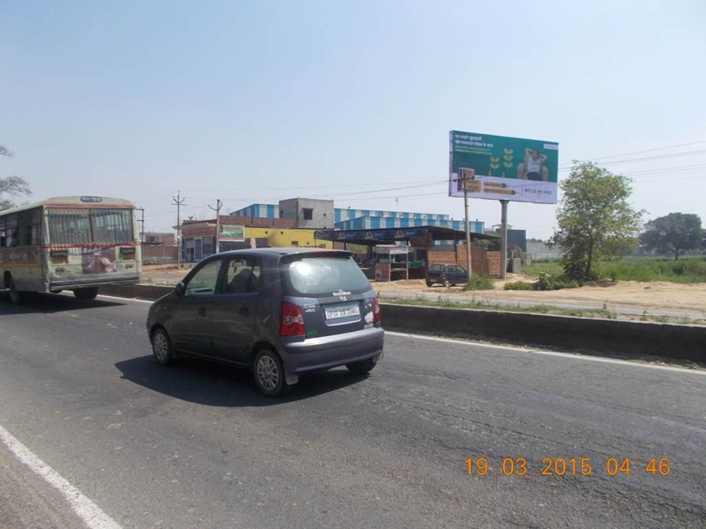 Manota gate, Muradnagar