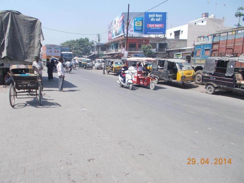 Opp. Roadways, Rampur