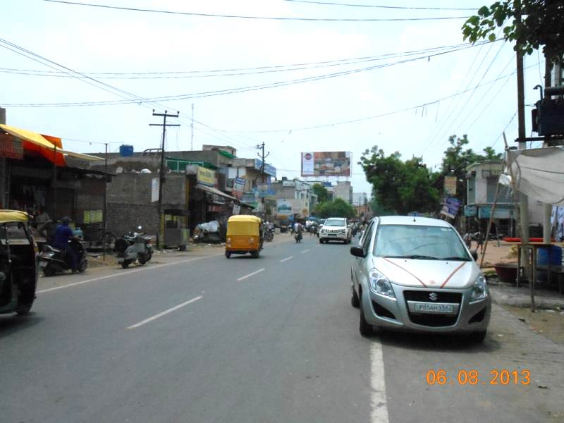 Krishna Nagar, Near HDFC Bank, Mathura