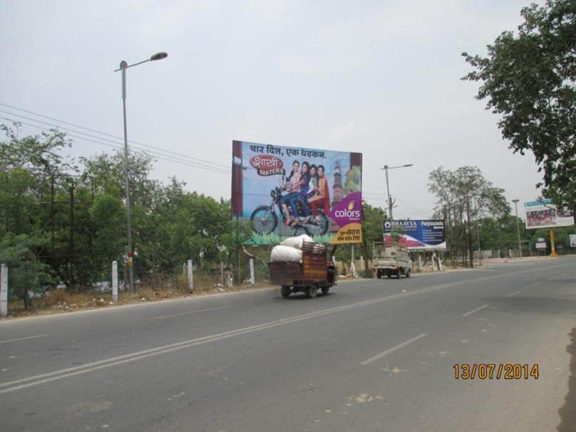Opp. Arvind Hyundai, Fatehabad Rd, Agra