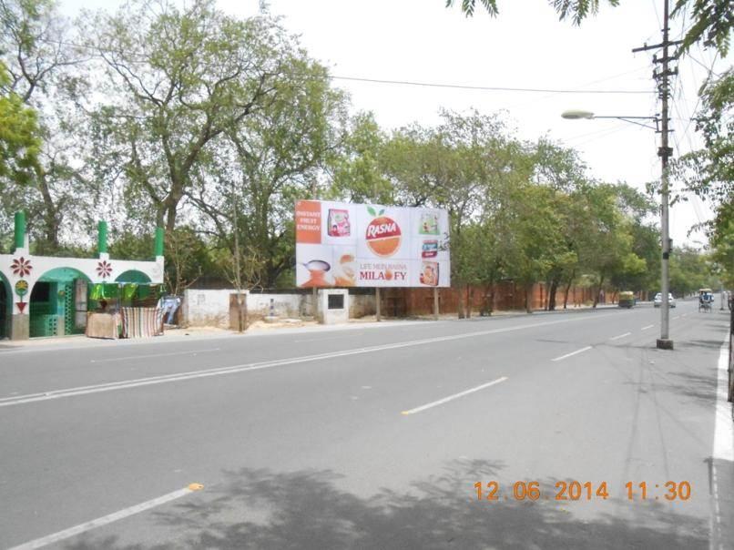 Phool Syed, Agra
