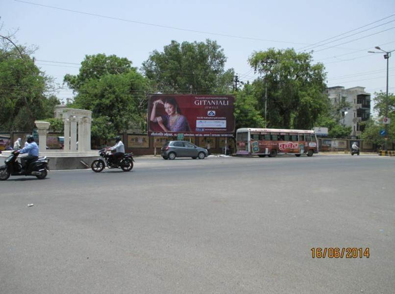 B.D.Jain College, Mall Road, Agra