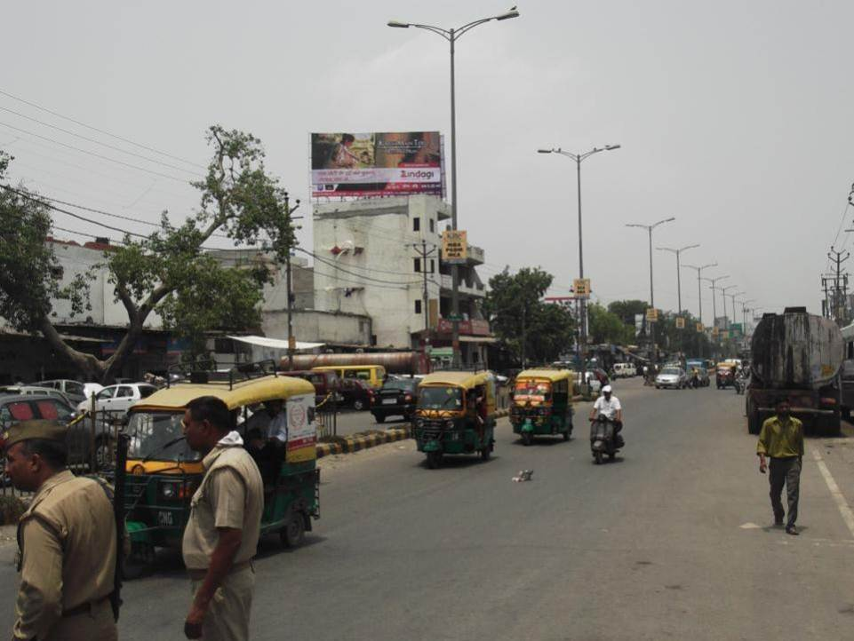 Delhi Chungi, Meerut