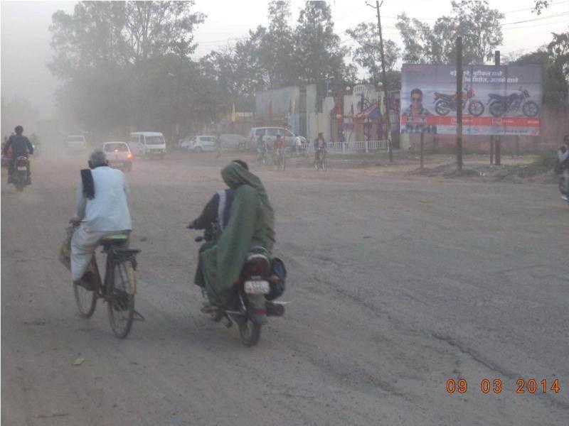 Delhi road, Baraut