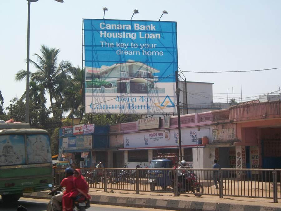 Lewis Road, Bhubaneswar