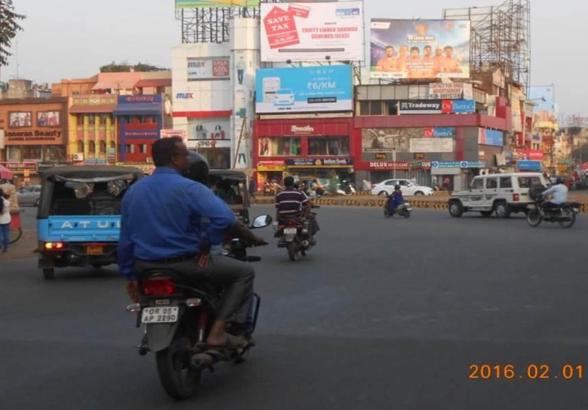 RajMahal, Bhubaneswar