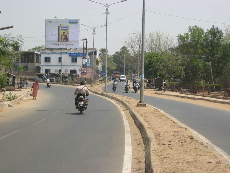 Gandamunda, Bhubaneswar