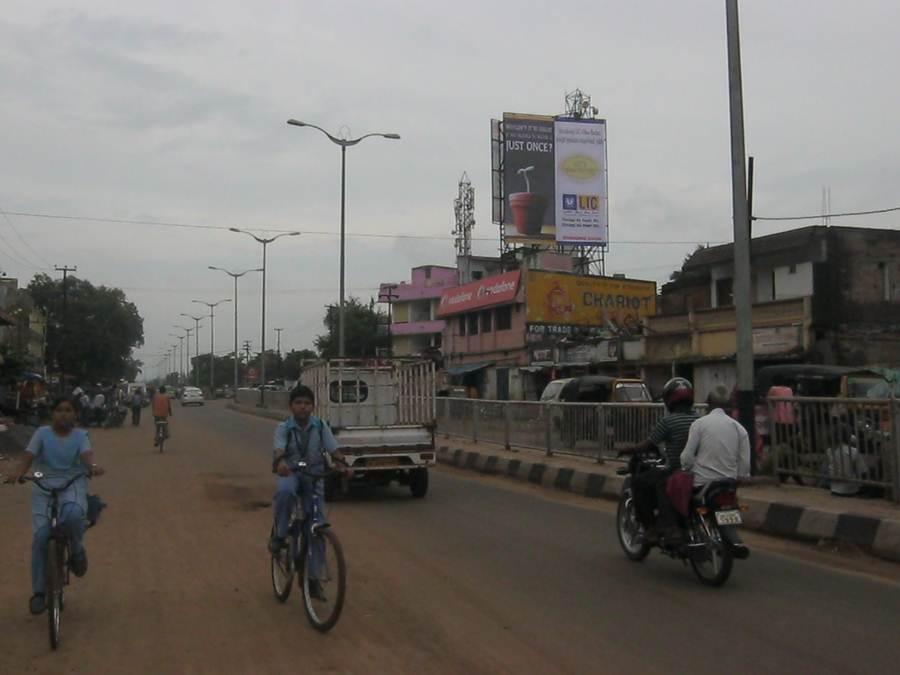 Samantrapur, Bhubaneswar