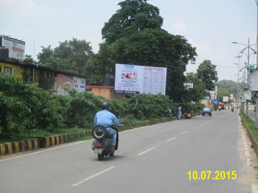 Koel Nagar, Rourkela