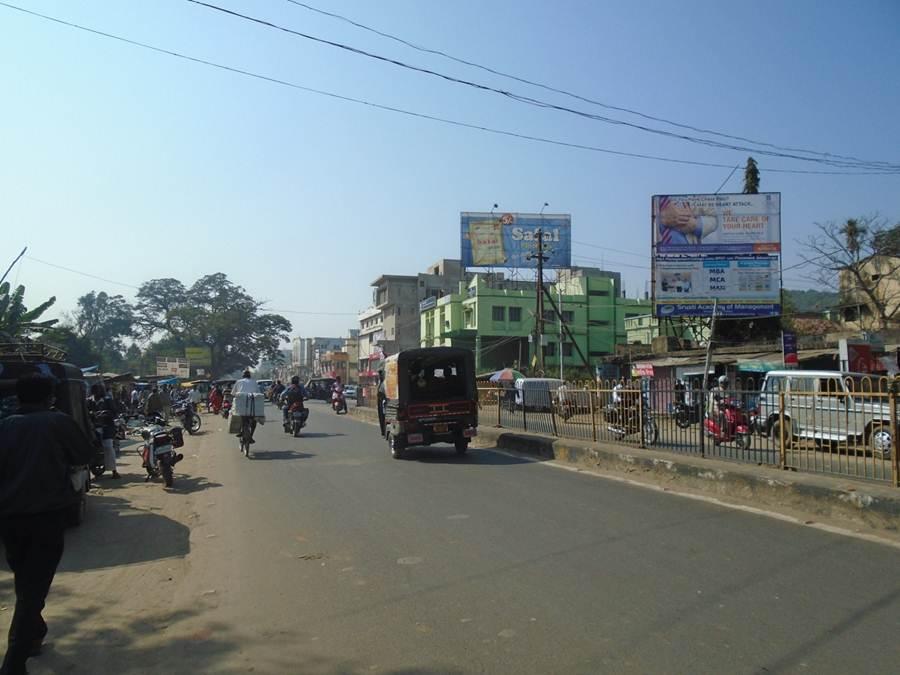Ainthapali, Sambalpur