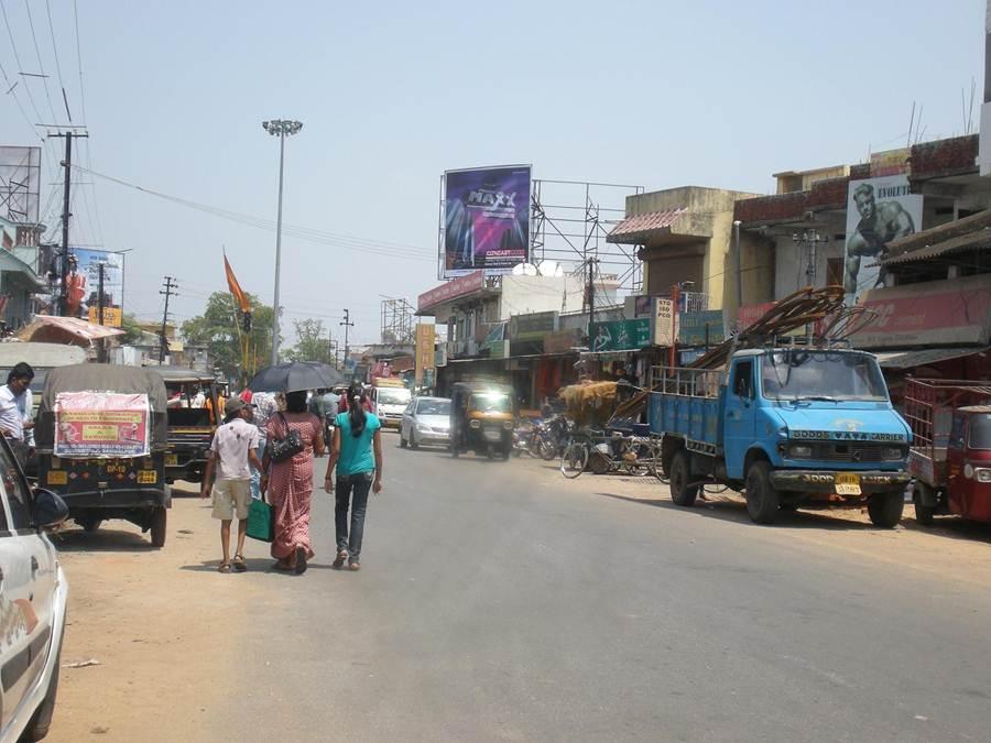 Dhanupali, Sambalpur