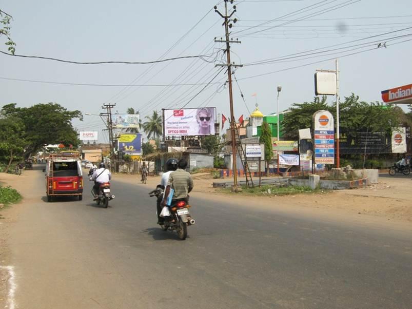 Khodasinghi, Berhampur