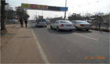 OLD CHOWK,NH 2,UNDERPASS