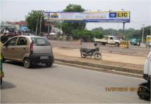 RAILWAY ROAD,DELHI MATHURA ROAD