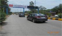 MANAV RACHNA,SURAJKUND ROAD,TRAFFIC MOVING FROM FARIDABAD TO SURAJKUND