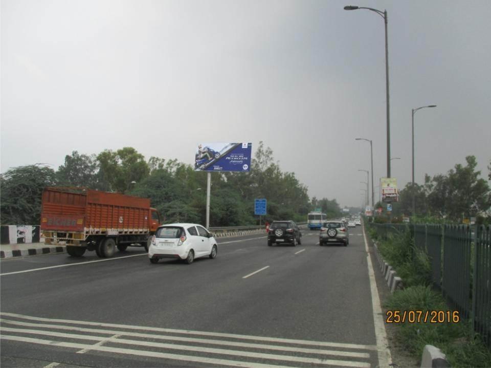 G T Road , Naglli Puna Bus Stand, Delhi