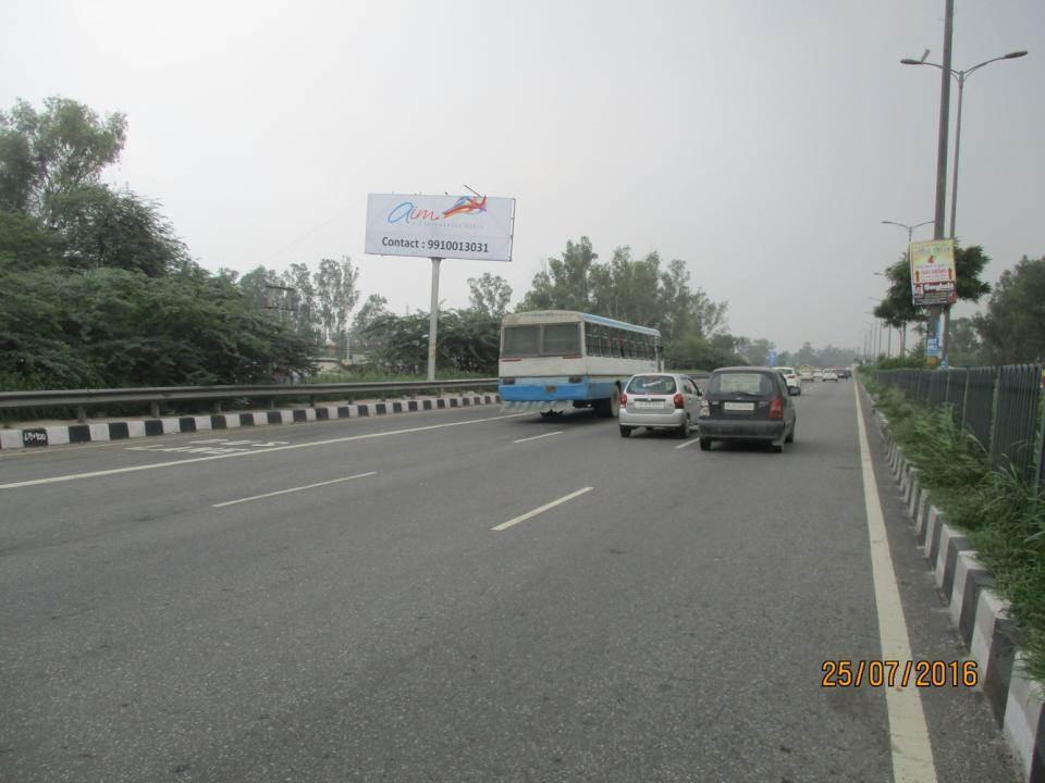 G T Road , Jain Mandir, Delhi