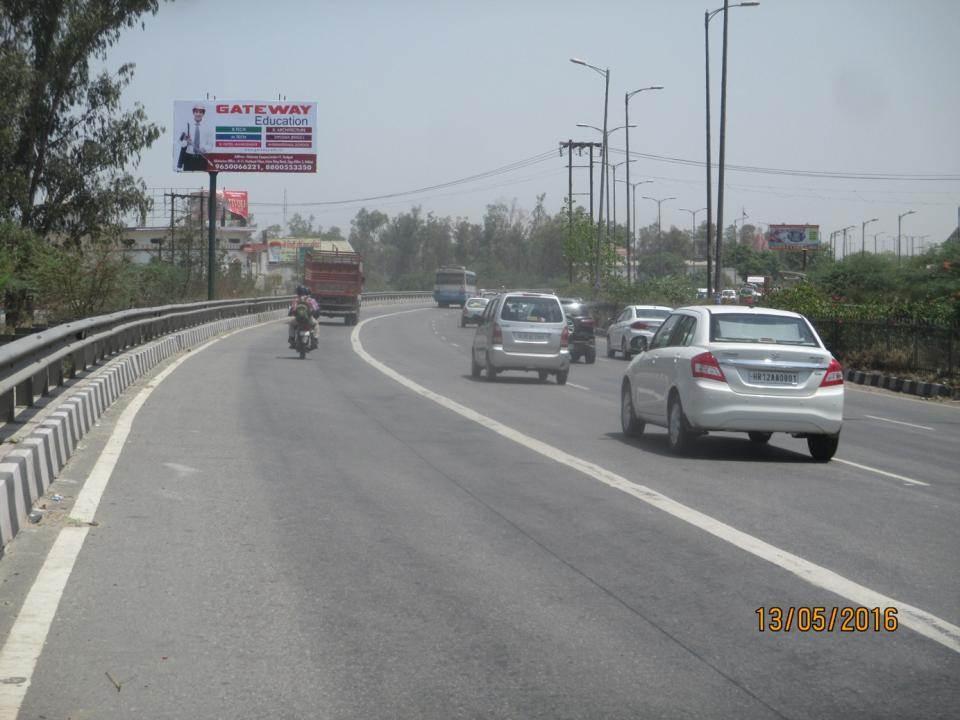 Nr.  Sai  Mandir  , G T Road, Delhi