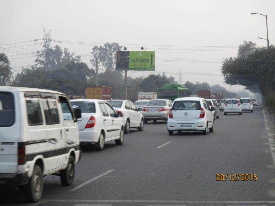 G T road , Nr. Narela Red Lite, Delhi