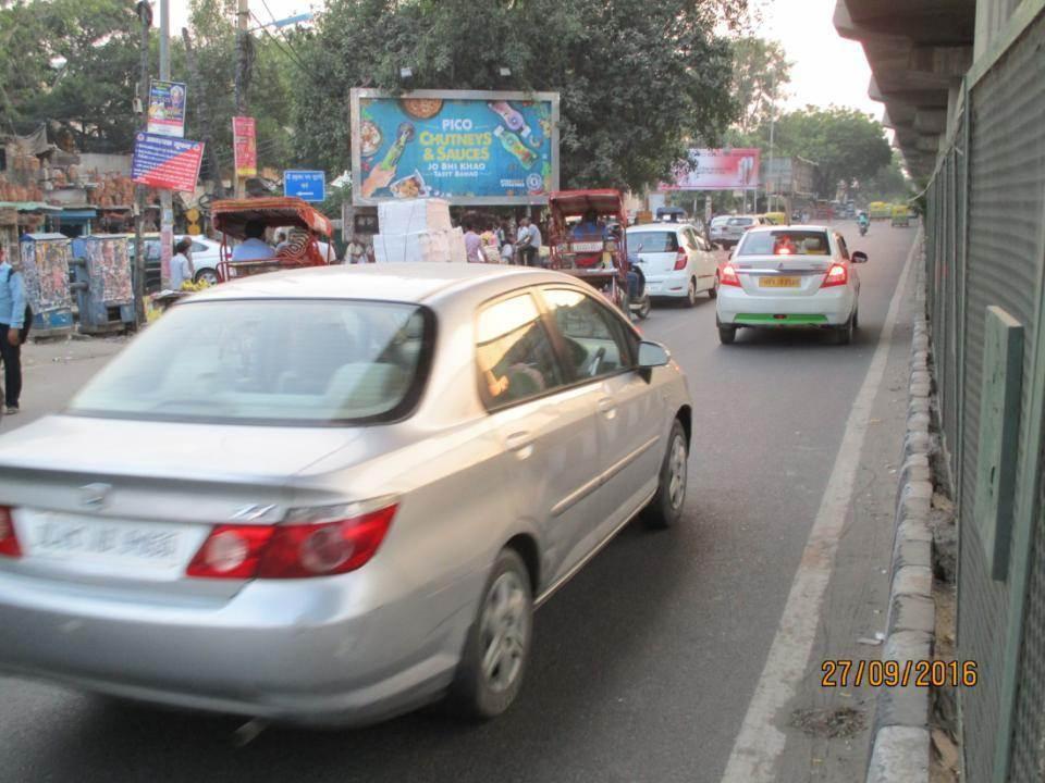 Kirti  Nagar Opp  Fun Cinema, Delhi