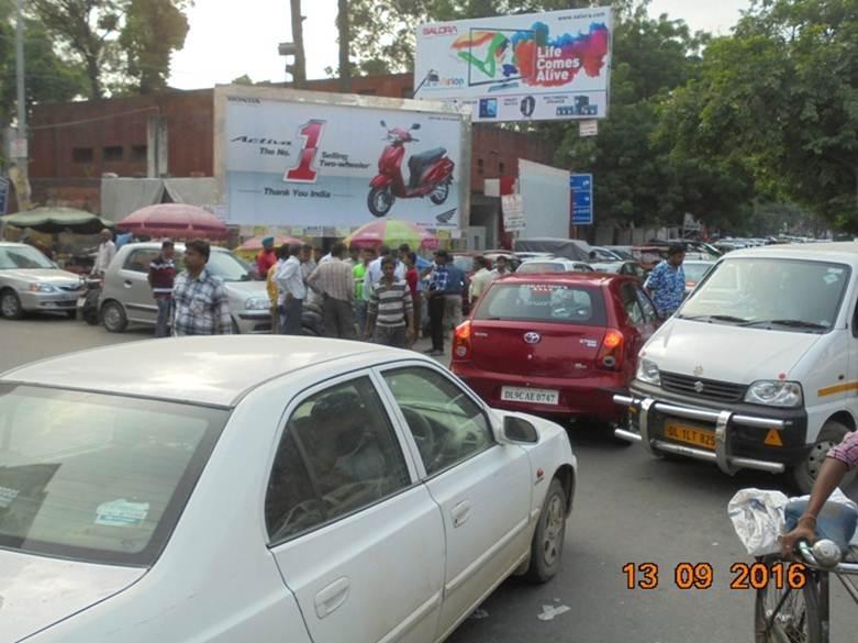 Arya Samaj Road, Karol Bagh