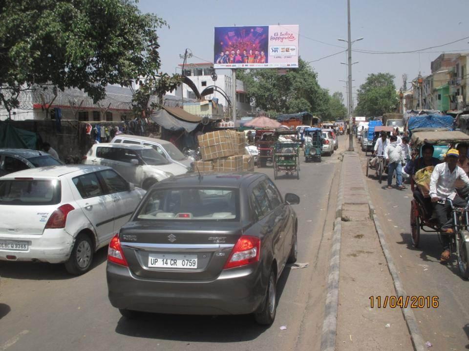 Lahori gate  Nr. Khari Baoli, Delhi