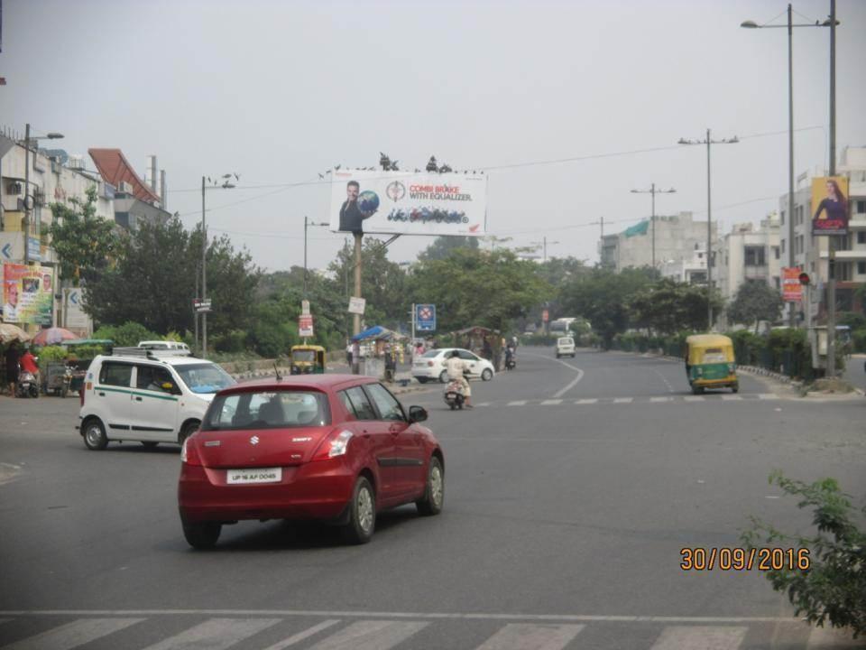 Cross River Mall, Delhi