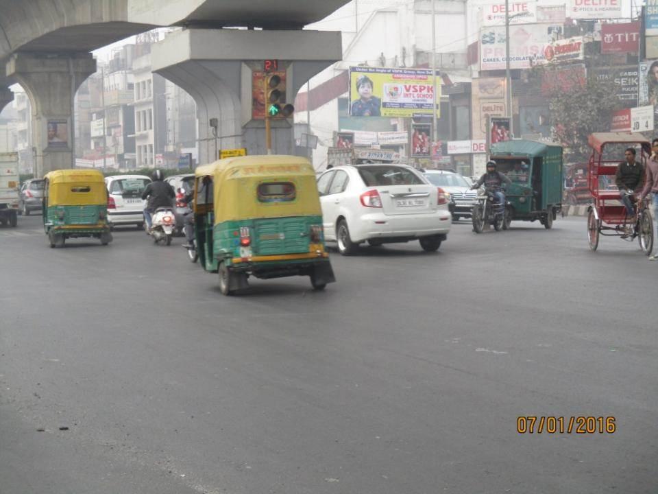 J D Block Pitampura, Delhi