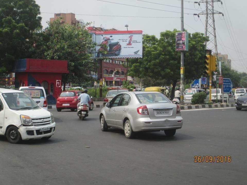 M2K Rohini, Delhi